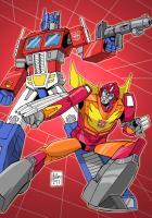 Two Primes