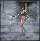 Bloodrayne from Terrymcg....
