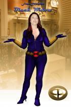 Bad Casting: Fran Drescher as Black Widow