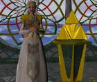 Princess Zelda and The Triforce