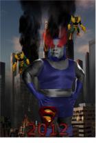 Superman:Apocalypse