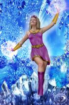 Princess of Gemworld