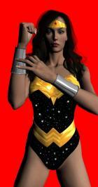 Donna Troy wonder woman