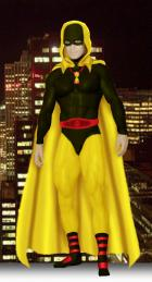 Justice Society of America: The Hourman