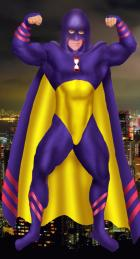 The Justice Society of America: Hourman II