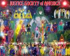 The Justice Society of America
