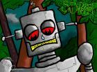 Sad Robot