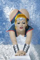 Namora of Atlantis