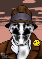 Rorschach Rises