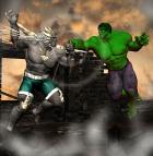 of gods and monsters...hulk vs doomsday