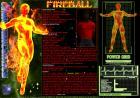 Unicorn 30 in 30-Day Twelve-Fireball