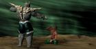 Ultra Boy at Doomsday's Mercy
