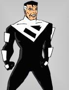 Superman beyond