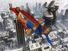 Super Girl Metropolis