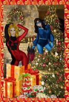 Secret Santa to Vash99 from Daswook