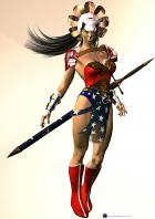 Otherworlds : Diana of Themyscira