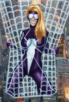Spider Girl II