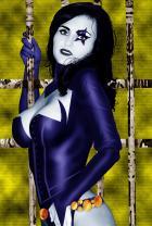 Comics Baddest Babes: Shriek