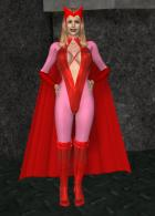 Dark Avengers Scarlett Witch