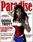 Paradise Magazine: Issue #2