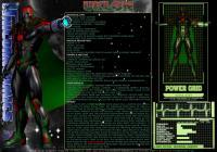 Unicorn Comics 30 for 30 [2014] - Day one: Uklon [Revamp]