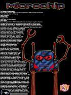 Microchip - One Evil Little Robot
