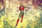 Project Iron Man 2
