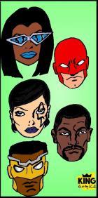 King Comics