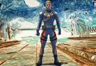 Avengers Steve Rogers