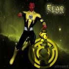 Yellow Lantern / Fear