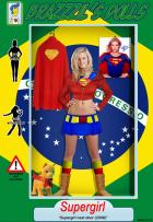 BRaZZZil's Dolls 2 - Supergirl next door