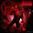 Red Lantern / Rage