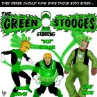 The Green Stooges