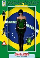BRaZZZil's Dolls 6 - Green Lantern