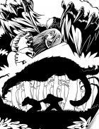 The Divine Comic, Random page