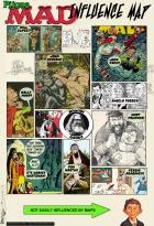 Pijon's MAD Influence Map