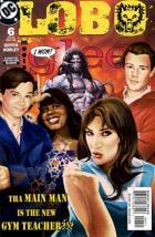 Cover Flip Challenge: Lobo meets Glee