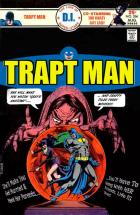 Cover Flip Challenge: TRAPT MAN