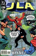 Cover Flip: JLA Super-Orgy