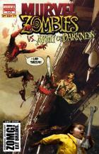 Cover Flip Challenge: Murvel Zombies