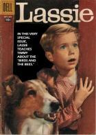 Cover Flip: Lassie
