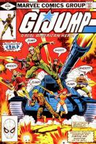 Coverflip challenge: G.I. Jump