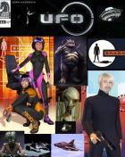 UFO - #11 Reboot