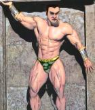 Namor...Again!