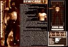 Unicorn 31 in 30-Day Eleven - Renegade 1