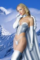 Comics Baddest Babes: The White Queen