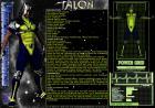 Talon Starcard