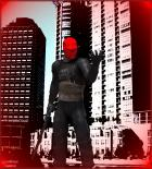 My Take At The Red Skull...