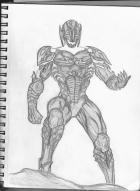 Didn't make the cut (ULTRON)