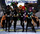 StarGate: Countdown